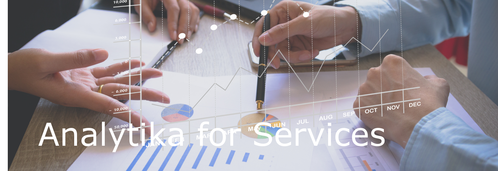 Analytika For Services