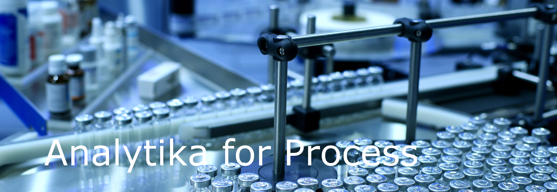 Analytika for Process