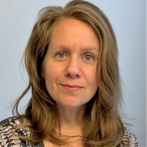 Hadas Webb Managing Director of Analytics
